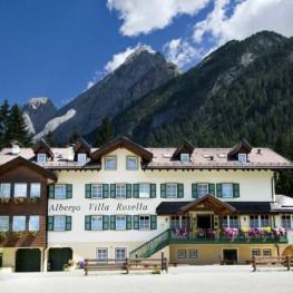 36- Hotel Villa Rosella Canazei