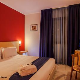 Camera Fly Hotel Cagliari