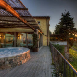 Castellare di Tonda Resort & SPA