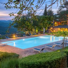 Fattoria di Vibio Resort & SPA