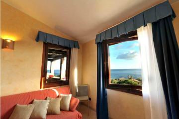 Camera - Borgo di Porto Corallo