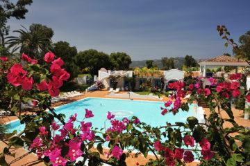 Esterni - Arbatax Park Resort