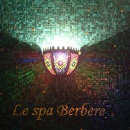 Le SPA Berbère