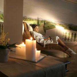 Relax a Villa La Borghetta