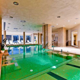 Best Western Hotel Fiuggi Terme Resort & SPA