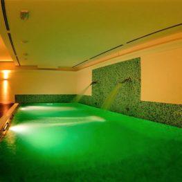 Hotel Giardino Numana Riviera