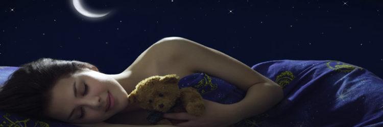 I segreti per un buon riposo notturno