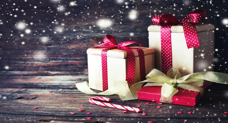 Il regalo di Natale ideale per lei e per lui - SPA Italia ...