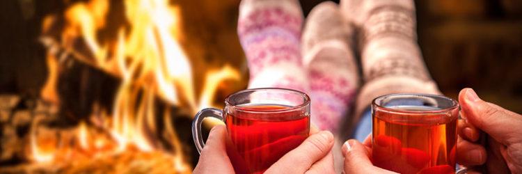 Le tisane fai da te per l 39 inverno spa italia wellness - Porta tisane fai da te ...