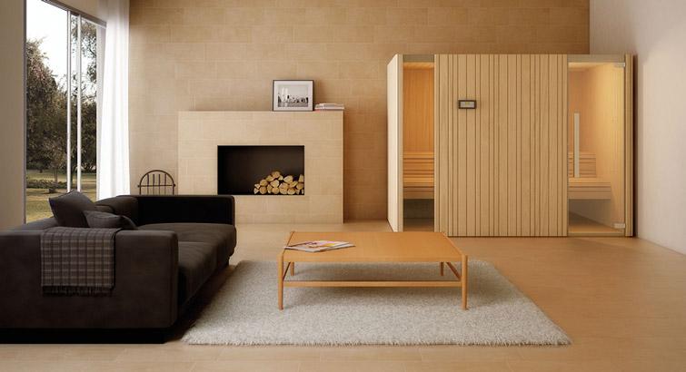 come costruire una sauna in casa fai da te spa italia