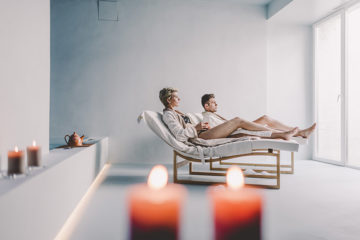 Suite 10 Home Design & SPA - Relax in SPA