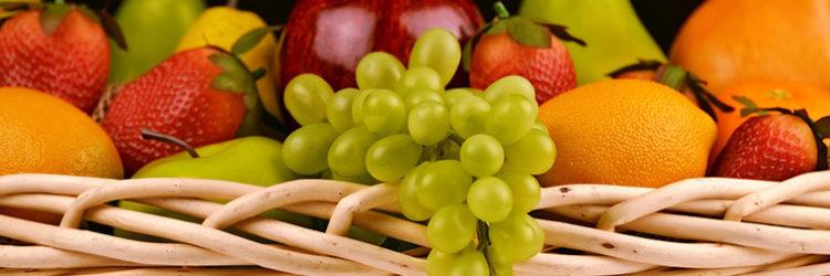Scrub viso e corpo alla frutta