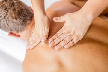 Massaggio completo all'Hotel Alte Mühle