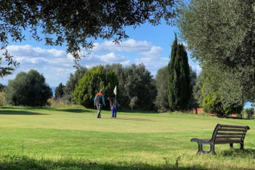 Golf + SPA al CapoSperone Resort