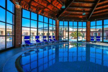 Promo Immacolata 3 Notti - Sardegna Termale Hotel & SPA